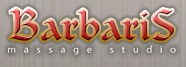barbaris massage studio riga latvia